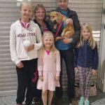 Timjam ja oma perhe 15.6.2016